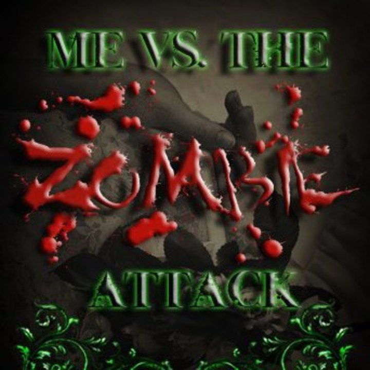 Me vs the Zombie Attack Tour Dates