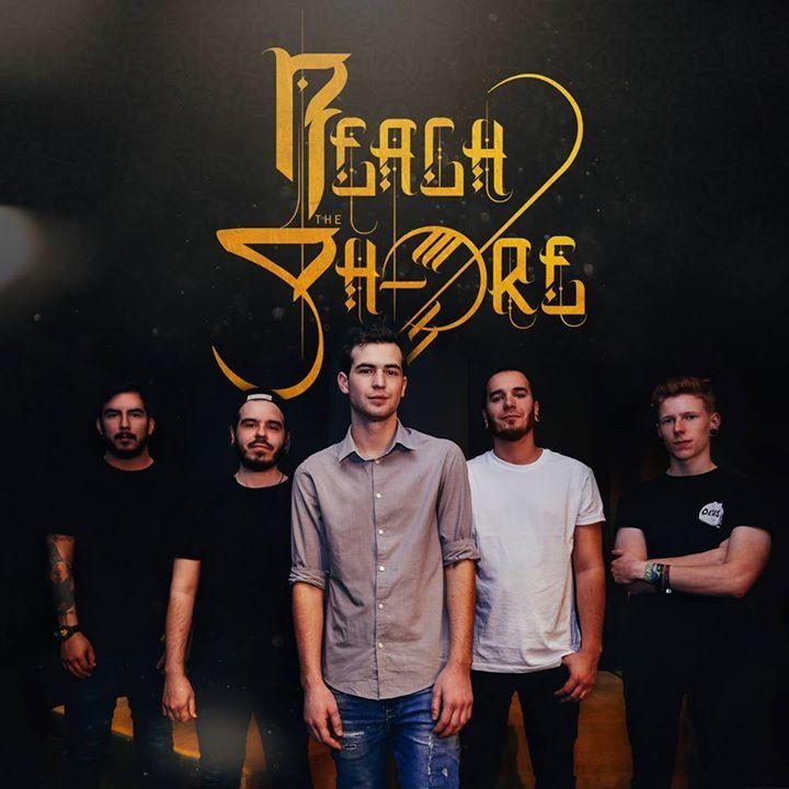 Reach The Shore Tour Dates