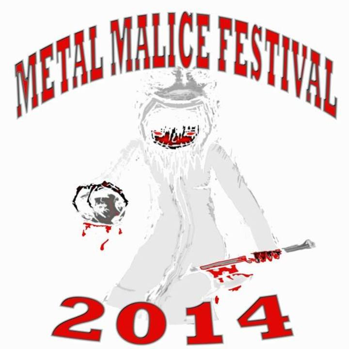 The Metal Malice Festival Tour Dates