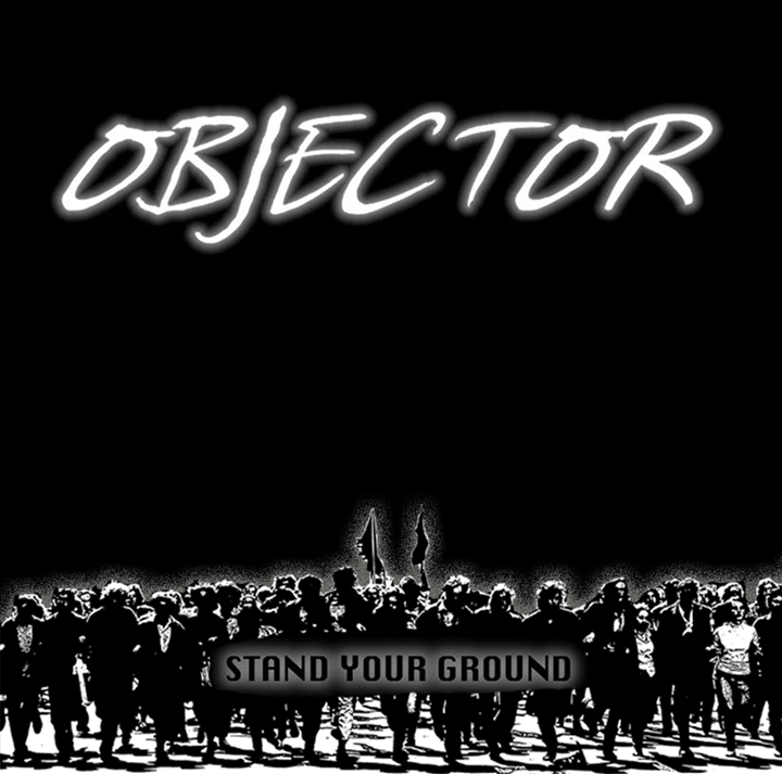 Objector Tour Dates