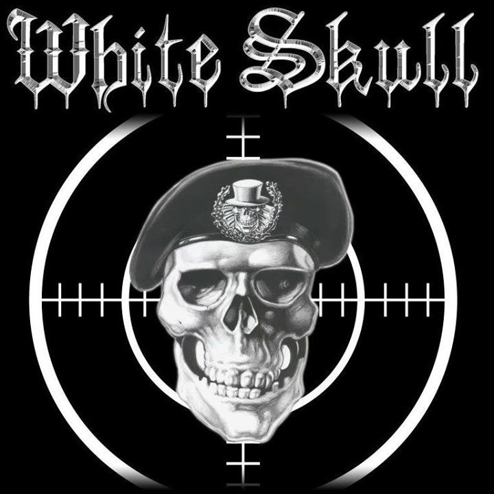 White Skull Tour Dates