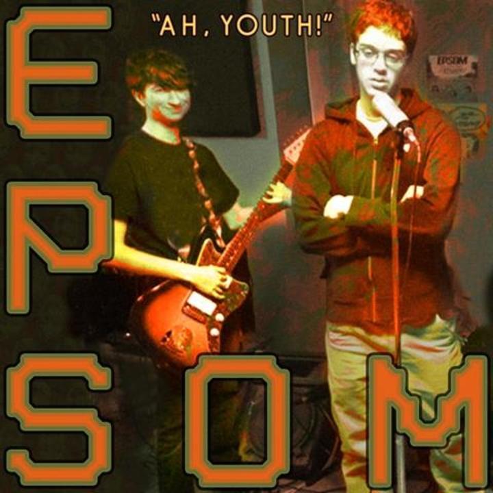 Epsom Tour Dates