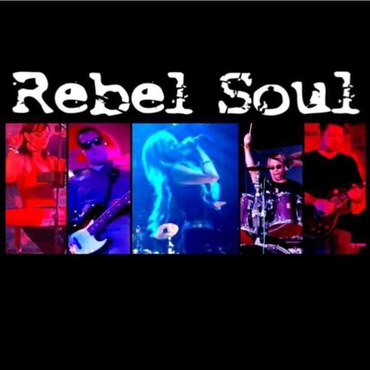 Rebel Soul Tour Dates