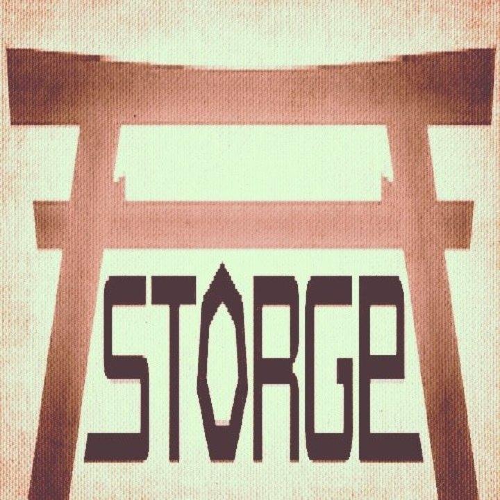 Storge Tour Dates