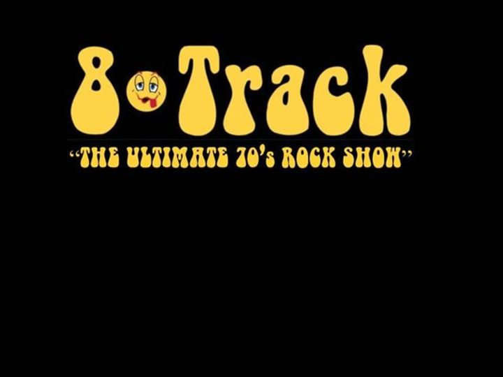 8-Track Tour Dates