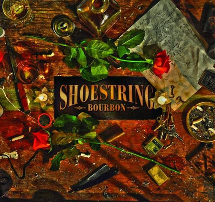 Shoestring Bourbon Tour Dates