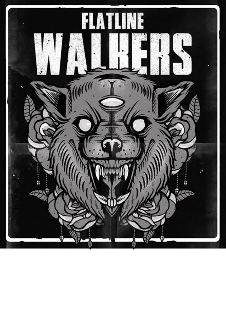 FLATLINE WALKERS Tour Dates