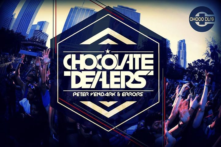 Chocolate Dealers Tour Dates