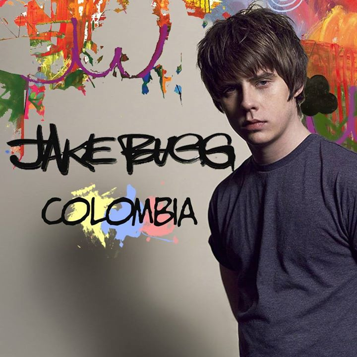 Jake Bugg Colombia Tour Dates