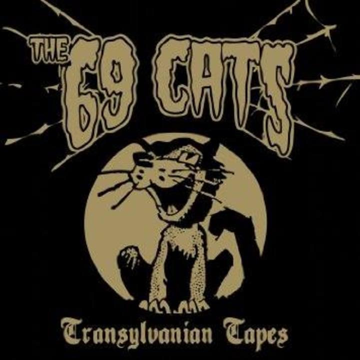 The 69 Cats Tour Dates