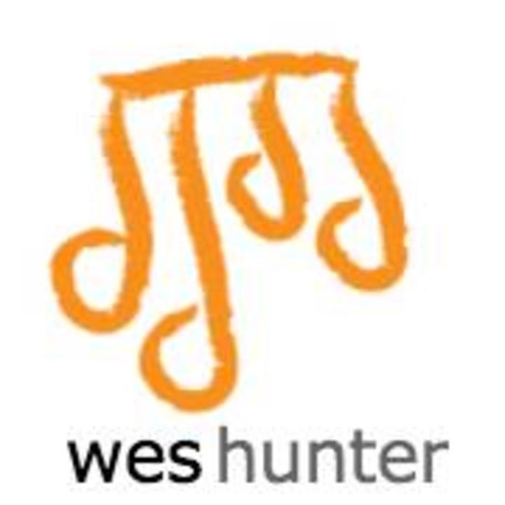 Wes Hunter Tour Dates