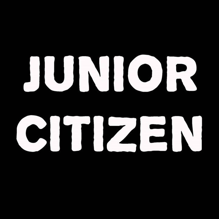 Junior Citizen Tour Dates