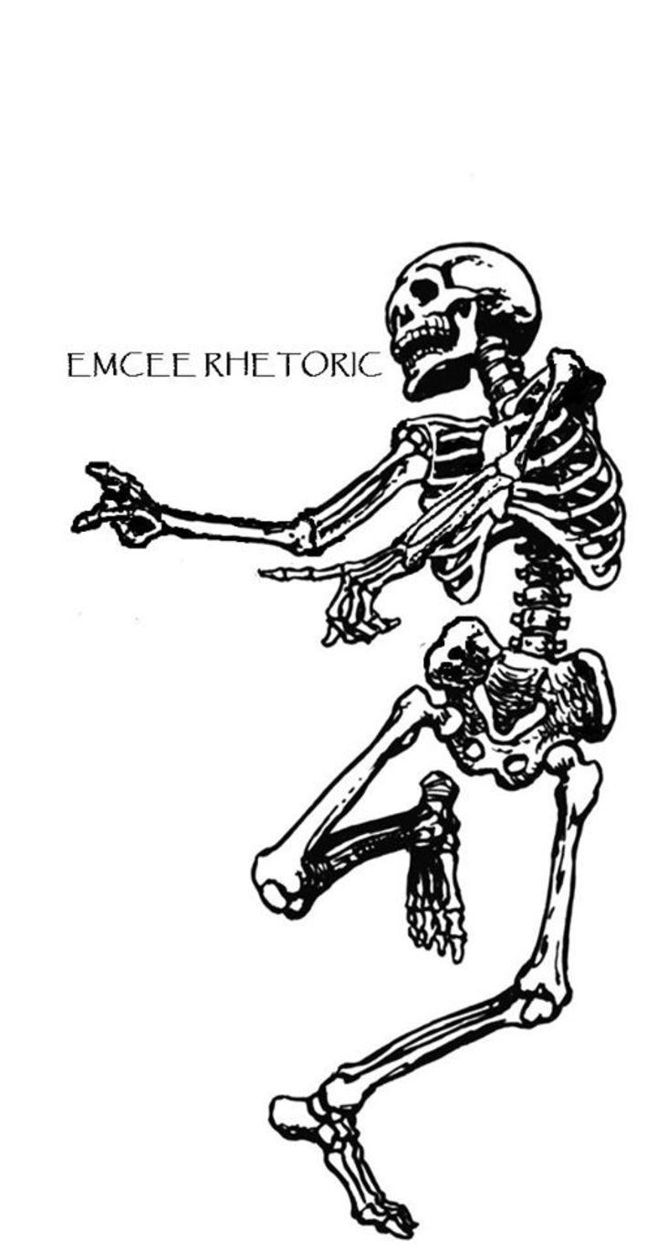 EMCEE Rhetoric Tour Dates