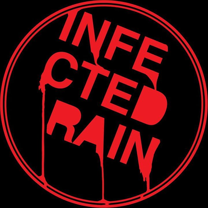 Infected Rain Tour Dates