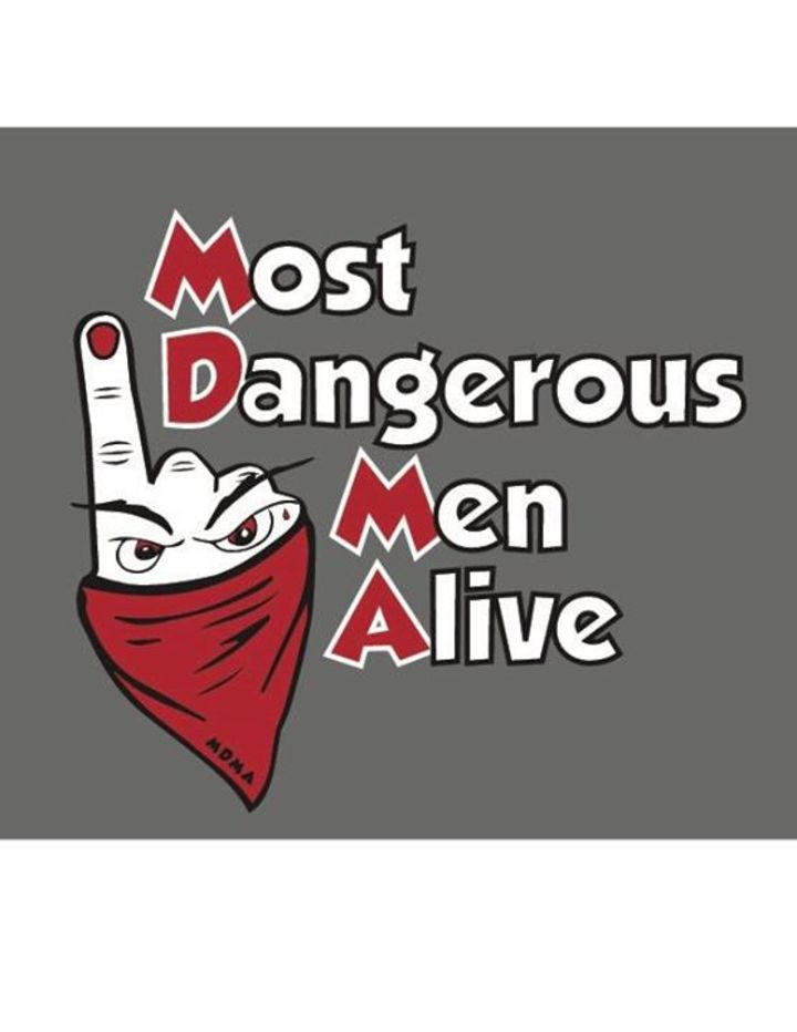 Most Dangerous Men Alive Tour Dates
