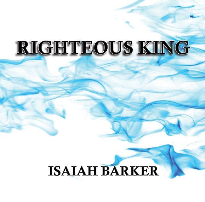 Isaiah Barker Tour Dates