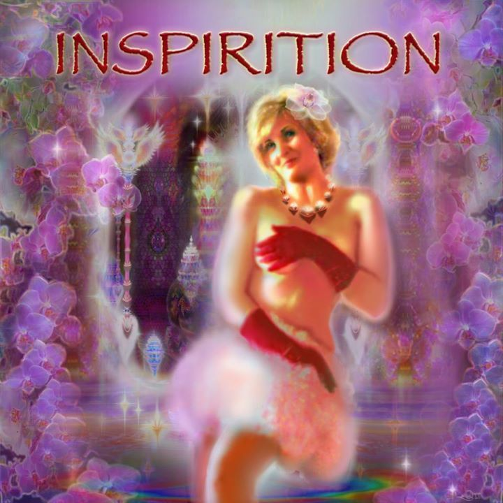 Isabel Aimee's Inspirition Tour Dates