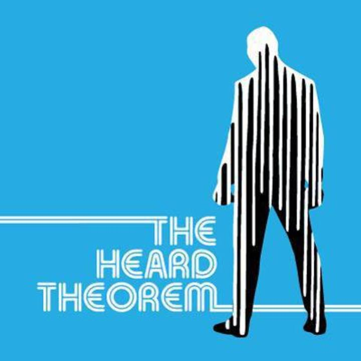 The Heard Theorem Tour Dates