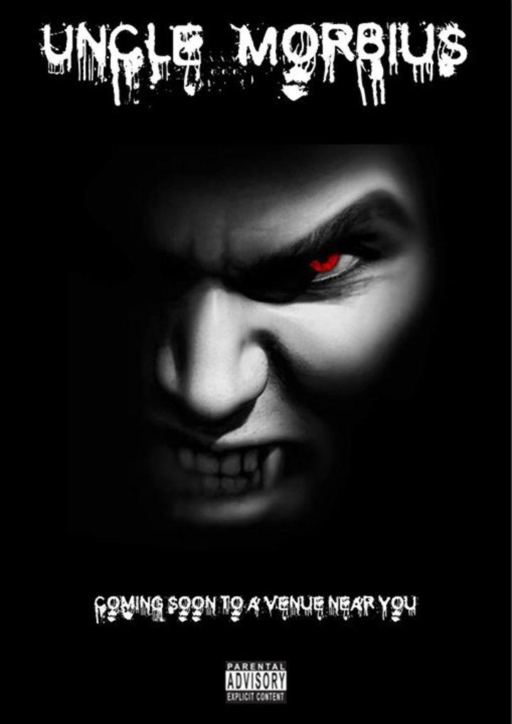 Uncle Morbius Tour Dates