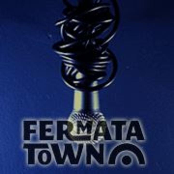 Fermata Town Tour Dates
