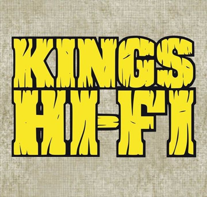 Kings Hi-Fi Tour Dates