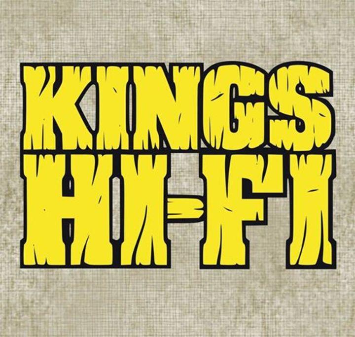 Kings Hi-Fi Tour Dates