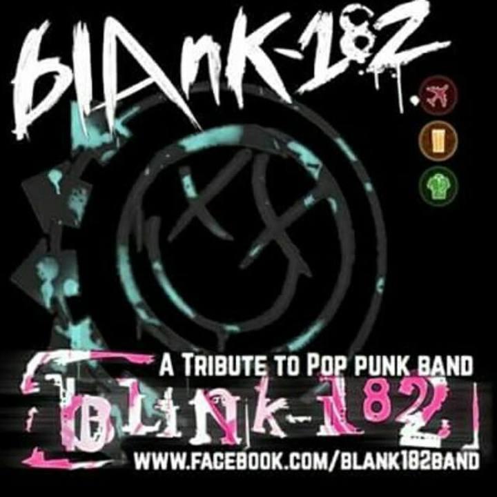 Blank 182 Tour Dates