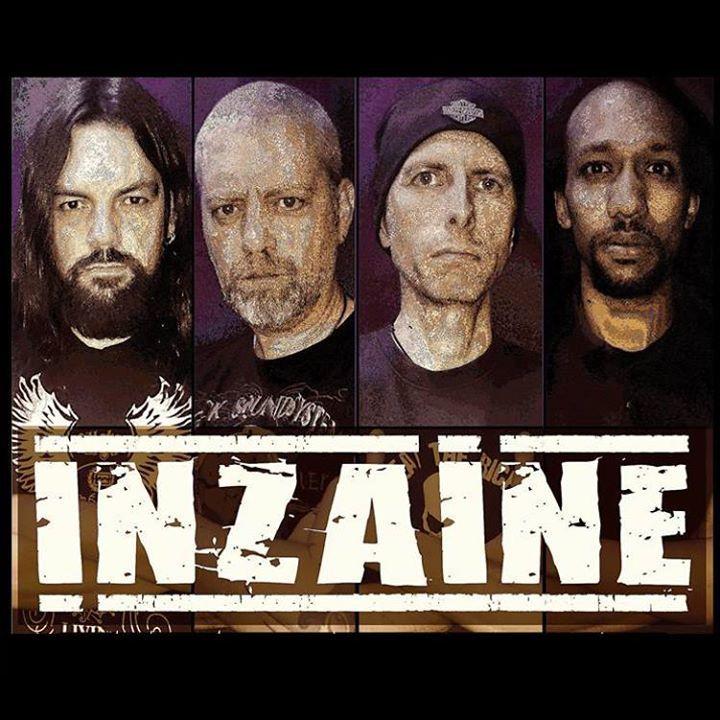 Inzaine Tour Dates