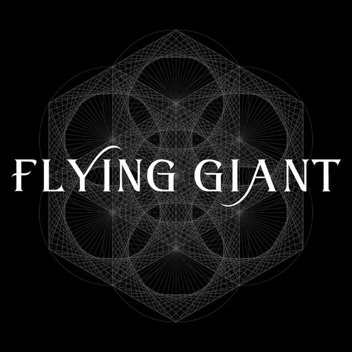 Flying Giant Tour Dates