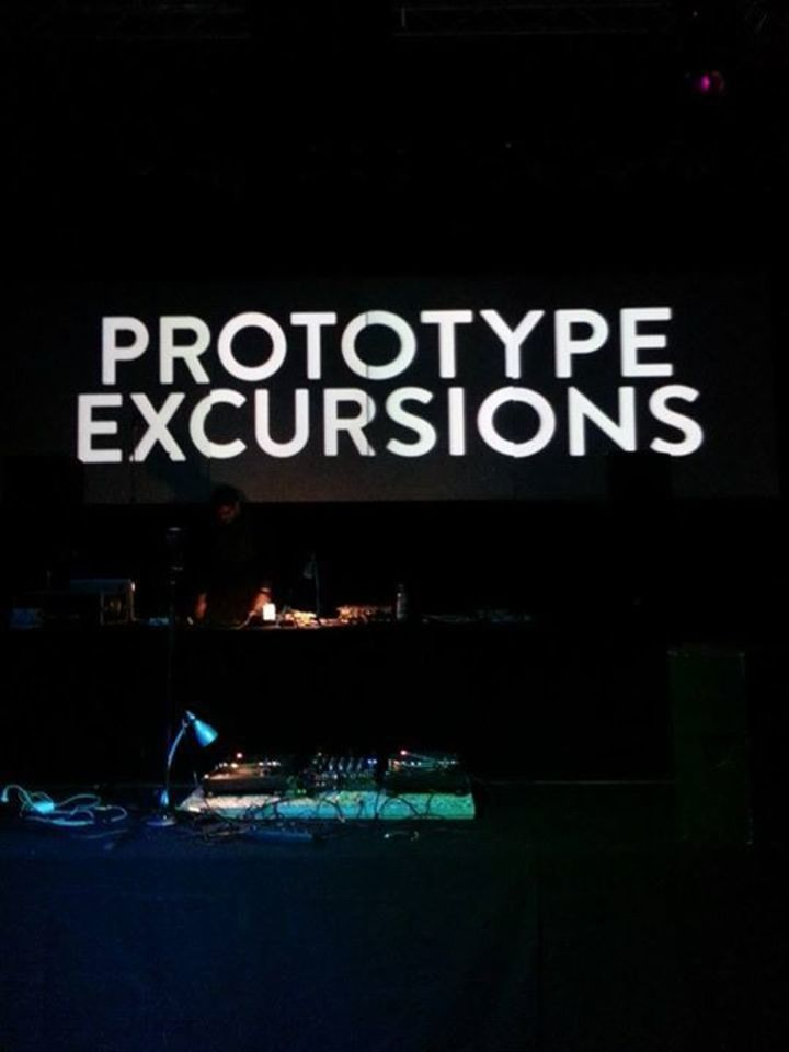Prototype Excursions Tour Dates