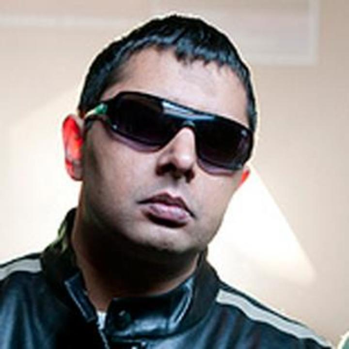 Panjabi MC Tour Dates