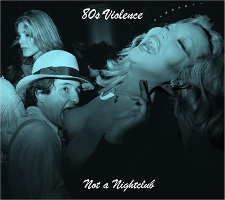 80s Violence Tour Dates