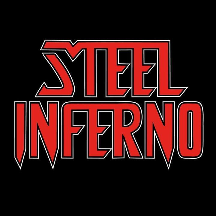 Steel Inferno Tour Dates