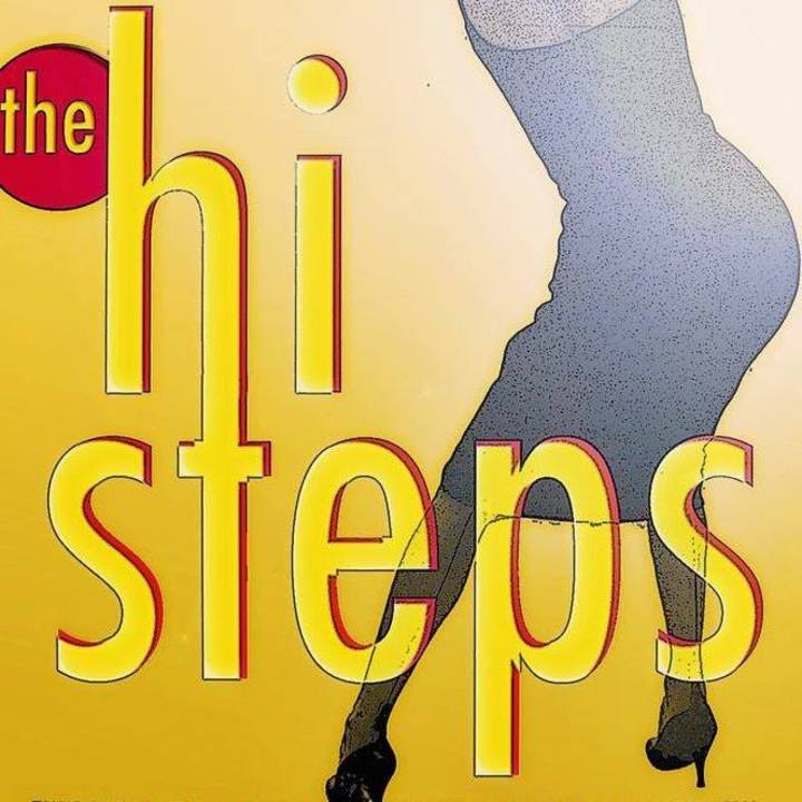 Hi-Steps Tour Dates