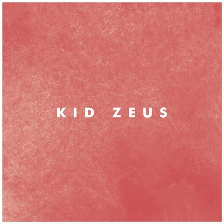 Kid Zeus Tour Dates