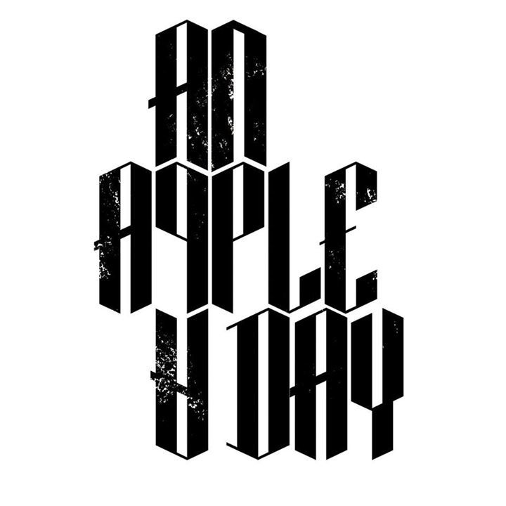 An Apple A Day Tour Dates