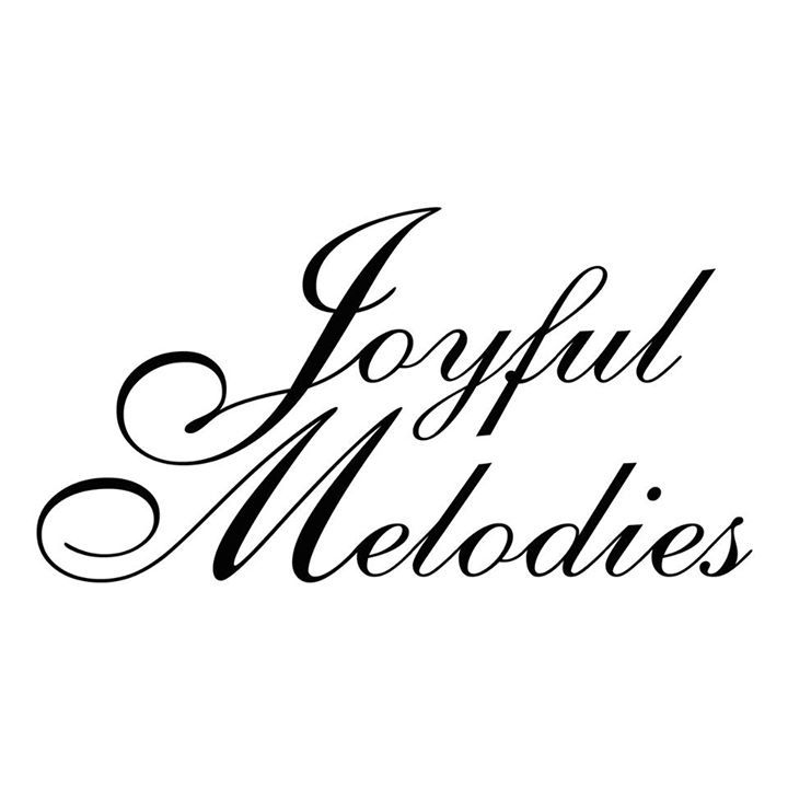 Joyful Melodies Tour Dates
