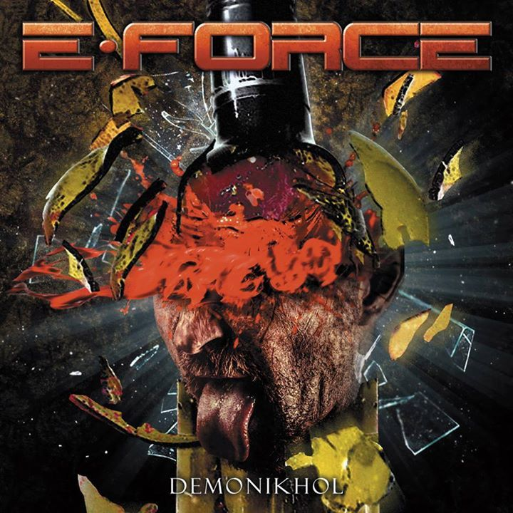 E-Force Tour Dates