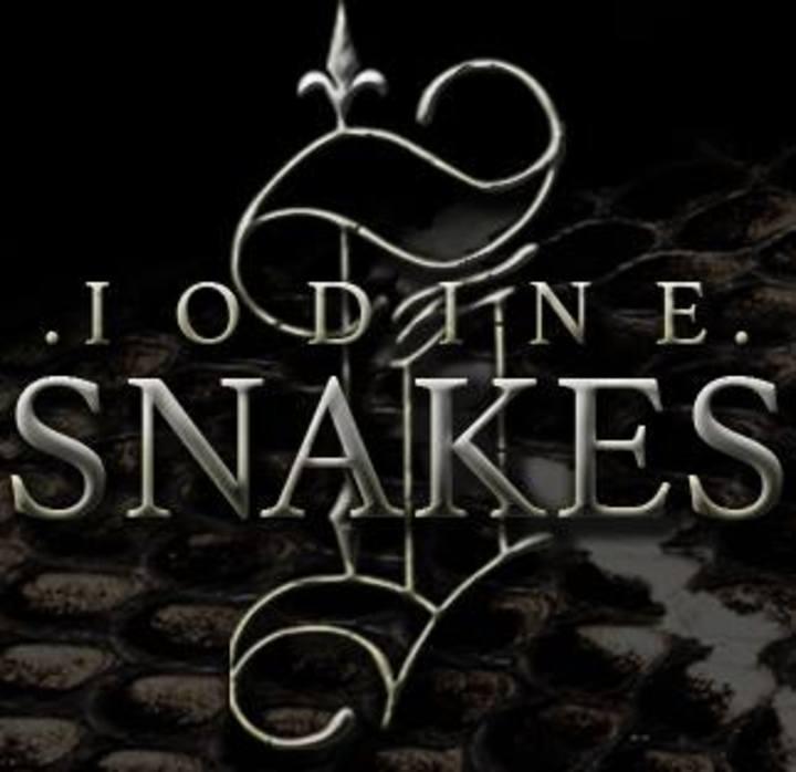 Iodine Tour Dates