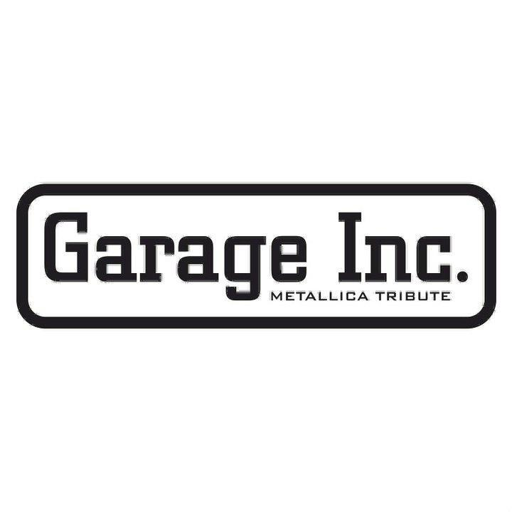 Garage inc. (metallica tribute) Tour Dates