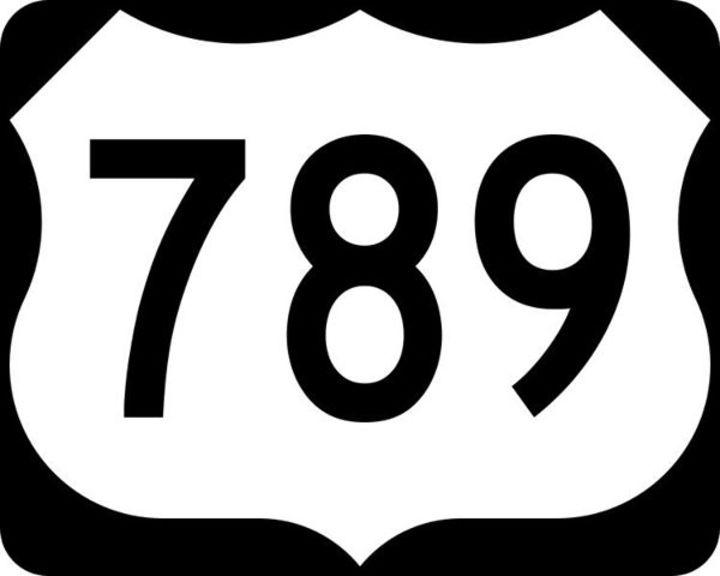 789 Tour Dates