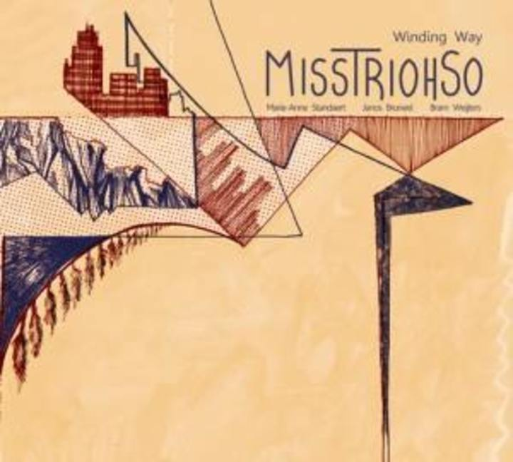 Misstriohso Tour Dates