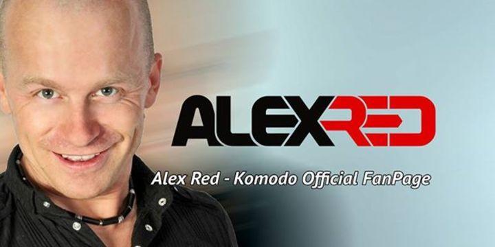 Alex Red Tour Dates