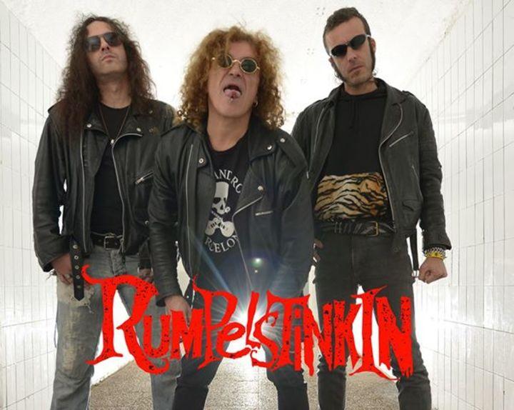 Rumpelstinkin Tour Dates