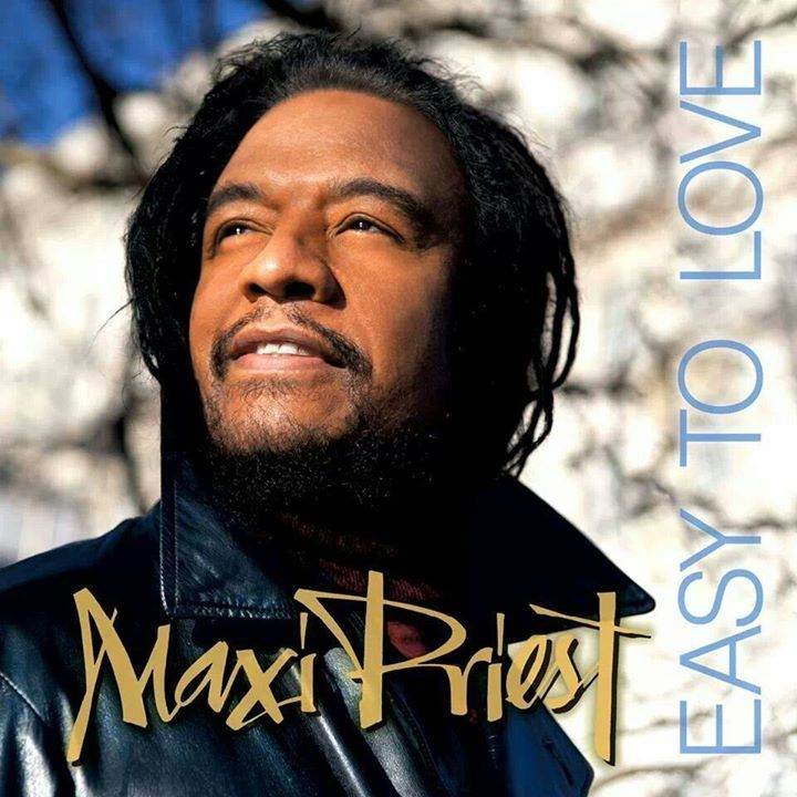 Maxi Priest Tour Dates