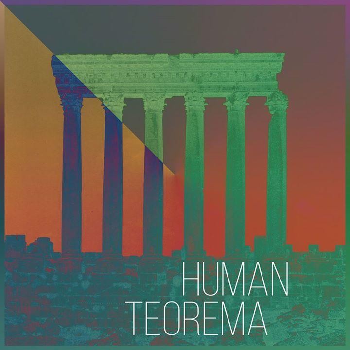HUMAN TEOREMA Tour Dates