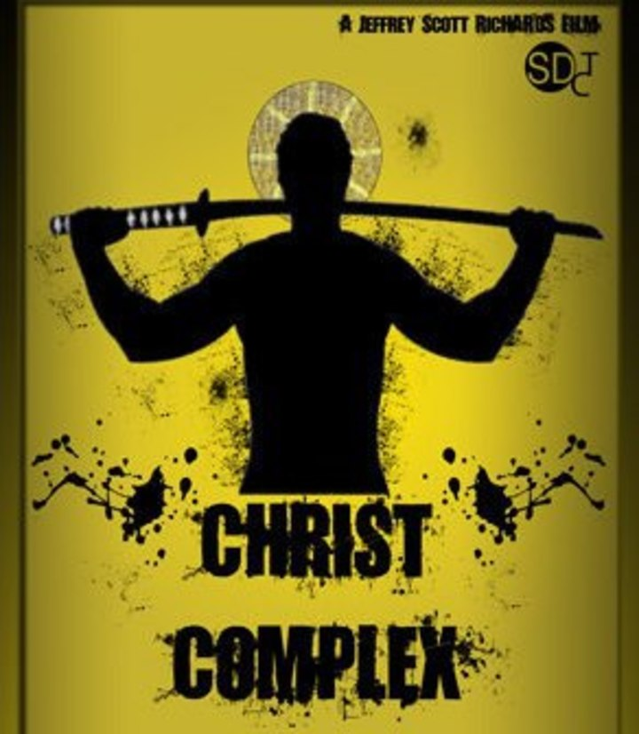 Christ Complex Tour Dates