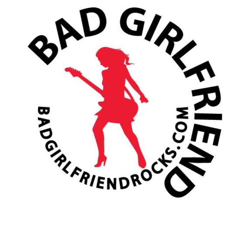 BAD GIRLFRIEND ROCKS Tour Dates