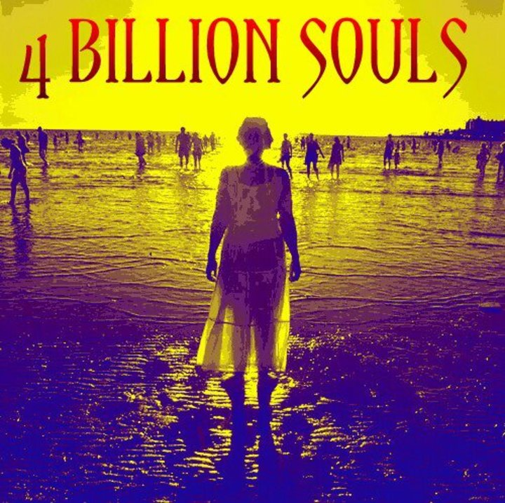 4 Billion Souls Tour Dates