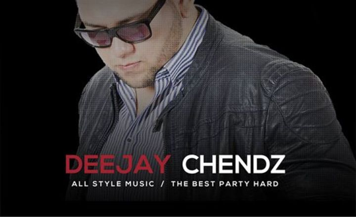 Dj Chend'Z Tour Dates